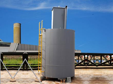 家庭式膜罐污水处理设备