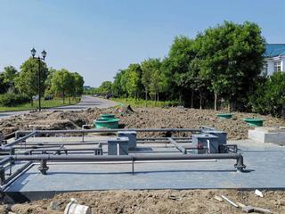安徽医院污水处理设备