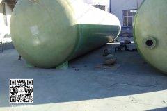 重庆玻璃钢一体化污水处理设备